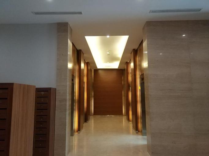 Cozy Room Elpis10 @Kemayoran Free & Unlimited Wifi, Central Jakarta