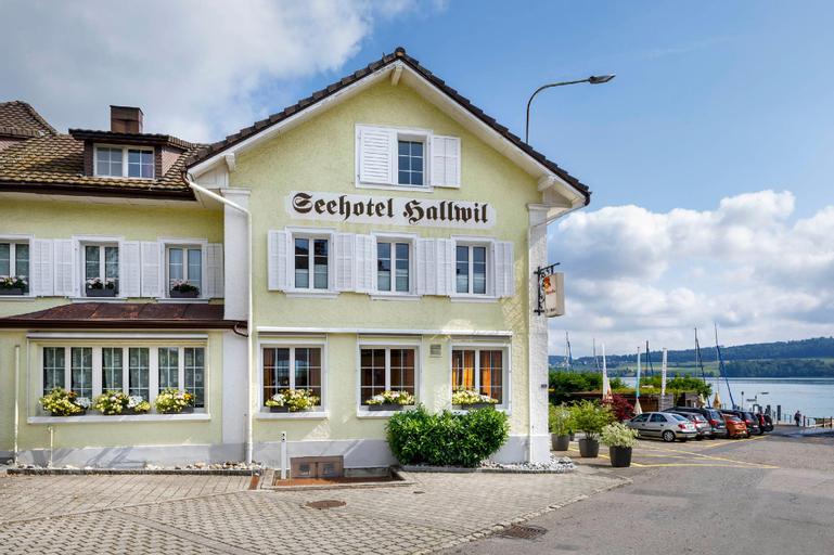 Hallwil Swiss Quality Seehotel, Kulm