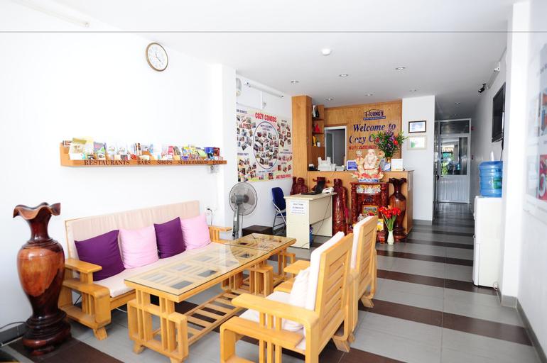 Cozy Condos, Nha Trang