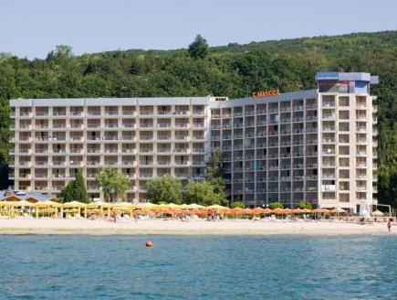 Hotel Kaliakra All Inclusive, Balchik
