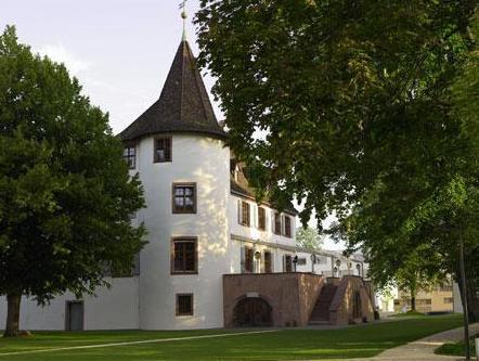 Hotel Im Schlosspark, Arlesheim