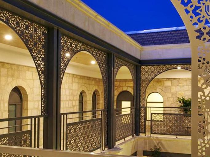 The Sephardic House, Jerusalem