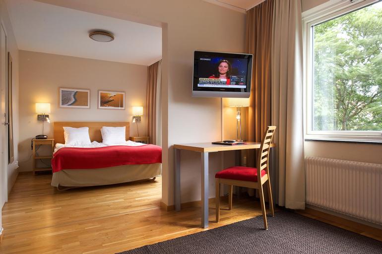 Hotel Tornet, Helsingborg