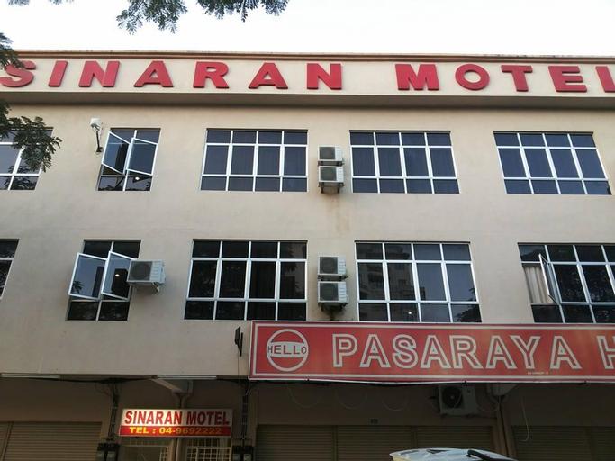 Sinaran Motel, Langkawi