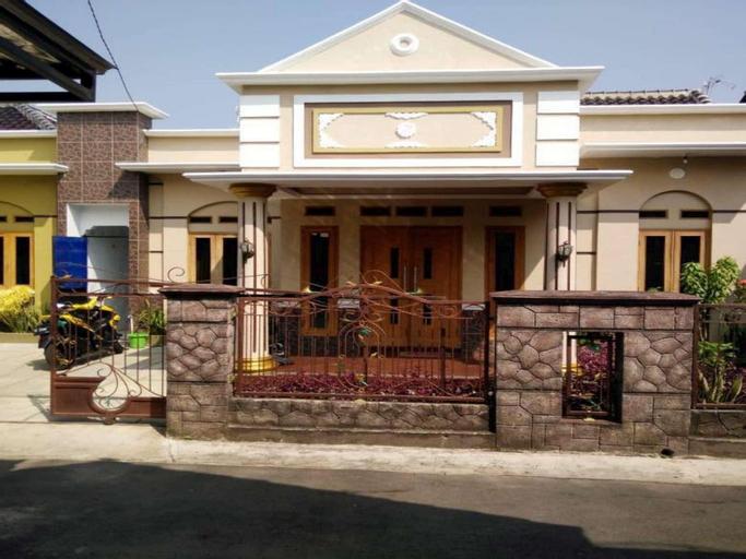 Penginapan Twin House Majalengka - Kamar 1, Tasikmalaya