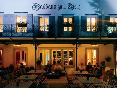 Hotel Kreuz by b_smart, Obwalden