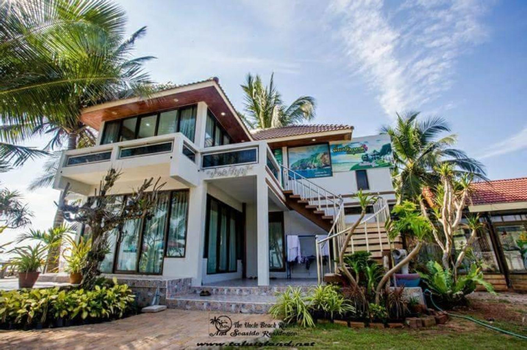 The Uncle beach resort and Seaside residence, Bang Saphan Noi