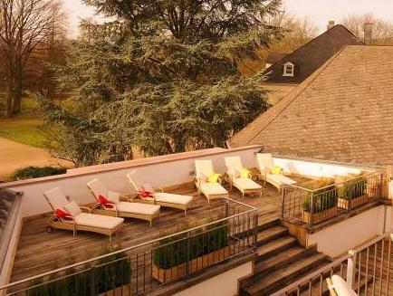 Nells Park Hotel, Trier