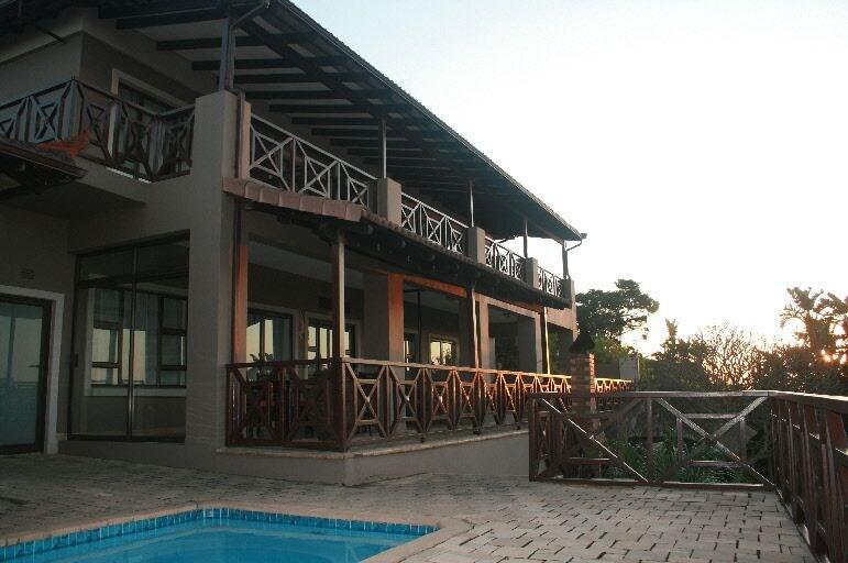 Lombok Lodge, Ugu