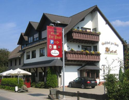 Gasthof zur Post Hotel - Restaurant, Ennepe-Ruhr-Kreis