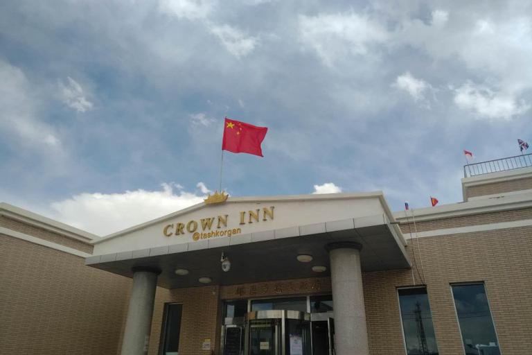 Crown Inn Tashkorgan, Murghob