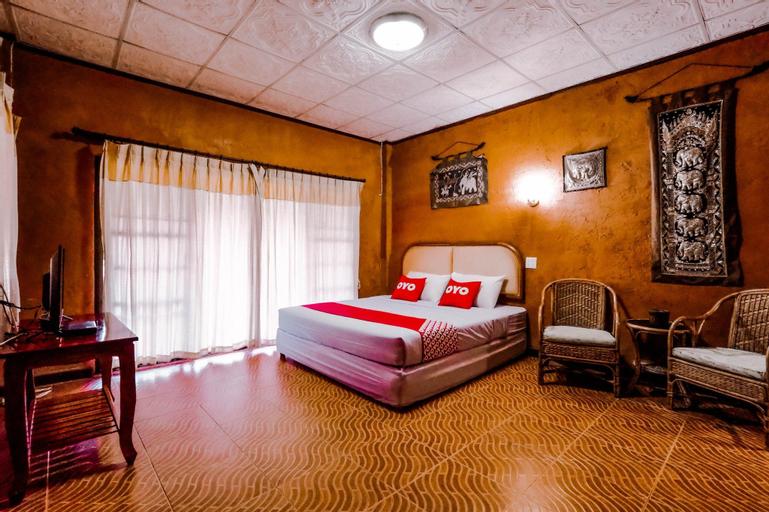 OYO 490 Chiangsan Golden Land Resort2, Chiang Saen