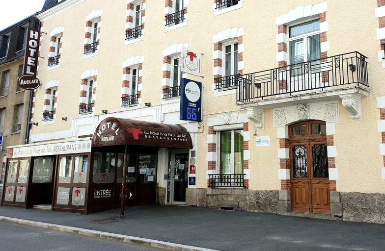 Brit Hotel Confort Auclair Gueret, Creuse
