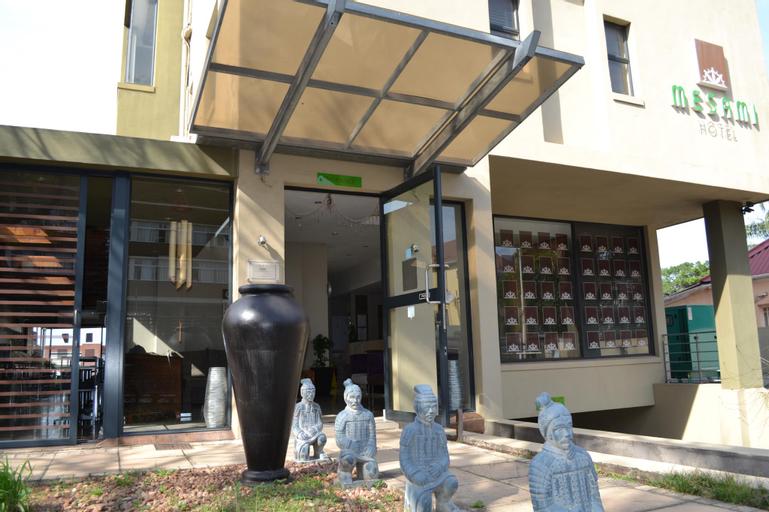 Mesami Hotel, eThekwini