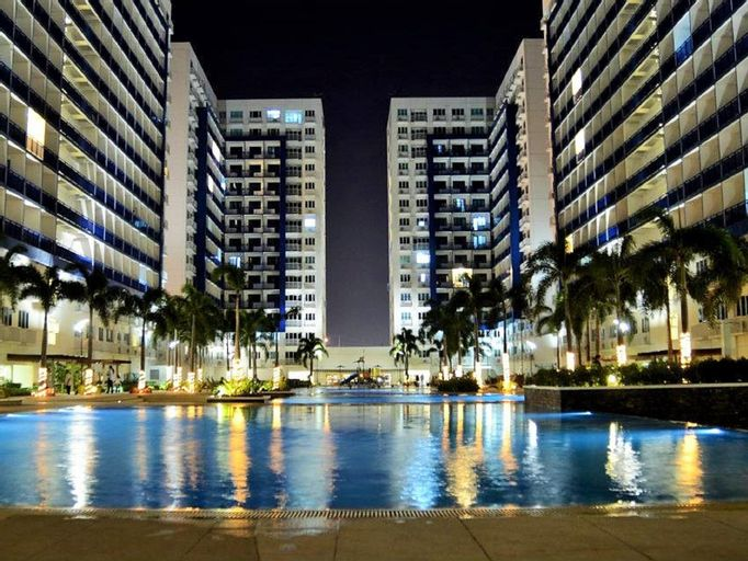Sea Residences, Parañaque