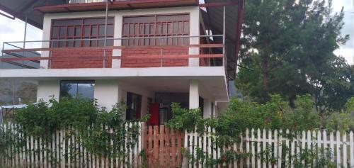 Casa Hospedaje el Prado Eco turismo, Oxapampa