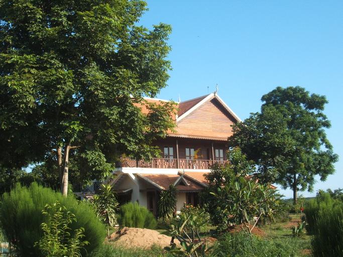 Green Plateau Lodge, Ou Chum