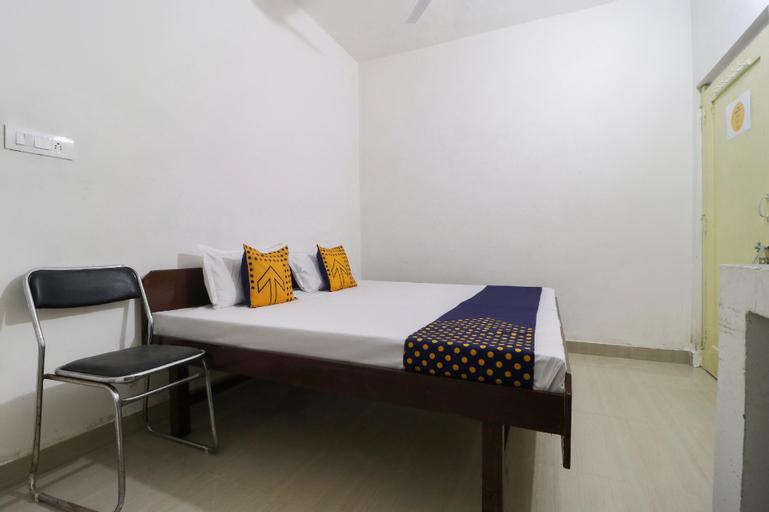 SPOT ON 71252 MCK Rooms Ropar, Rupnagar