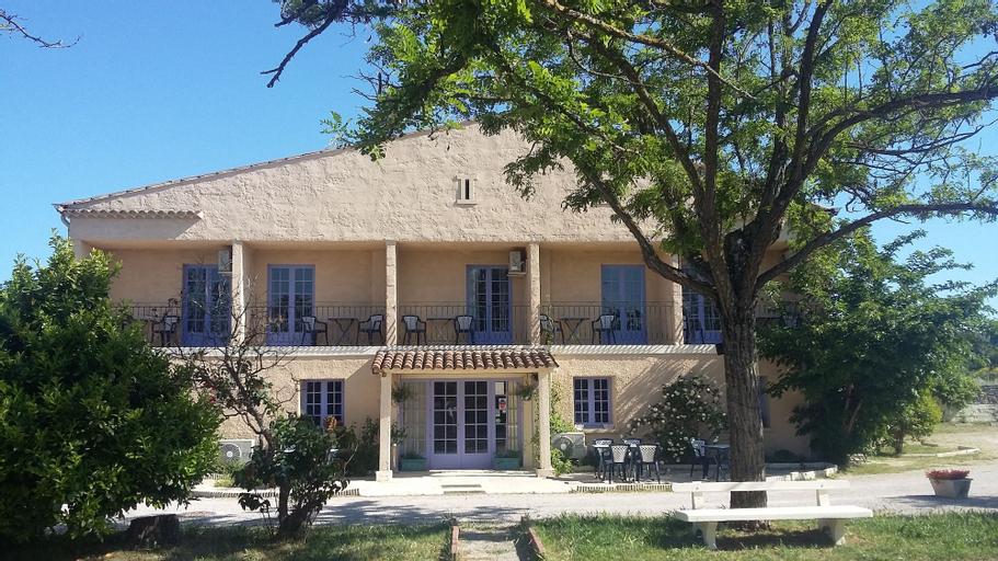 Hotel Carina, Vaucluse