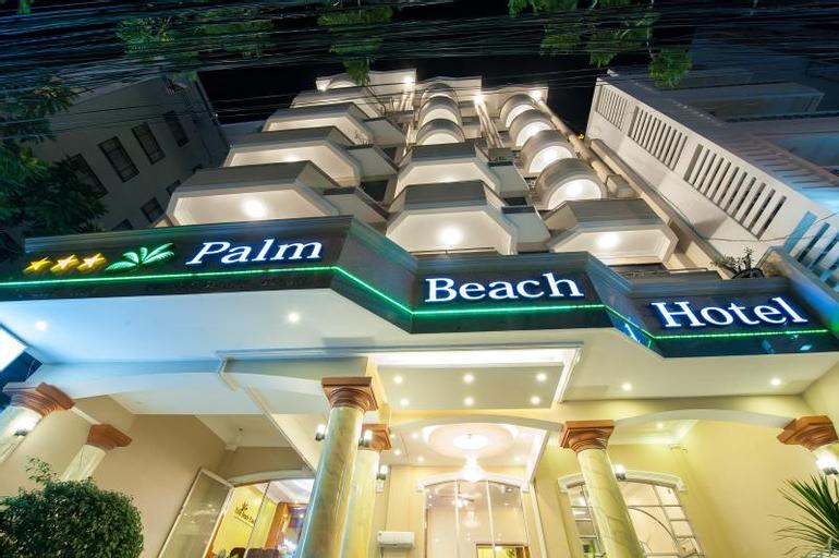 Palm Beach Hotel, Nha Trang