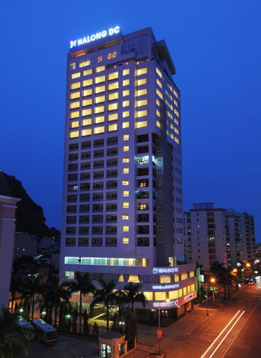 Ha Long DC Hotel, Hạ Long