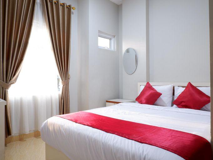 Yufi Syariah Hotel Jakarta, Central Jakarta
