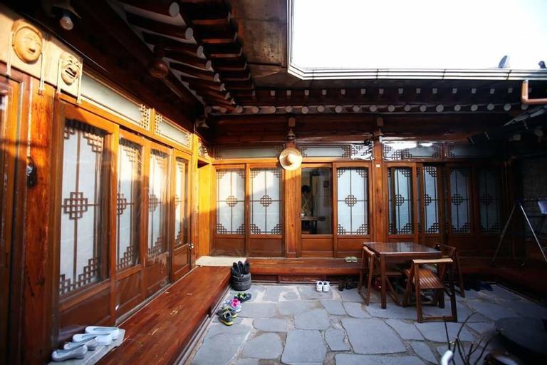 Sodam Hanok Guesthouse, Jongro