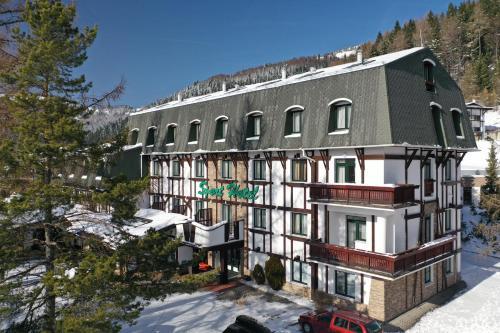 Šport Hotel Donovaly, Banská Bystrica