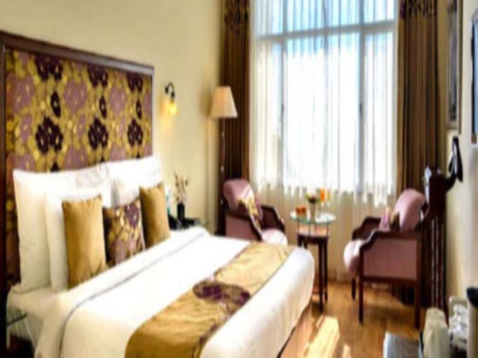 Royal Orchid Fort Resort Mussoorie, Dehradun