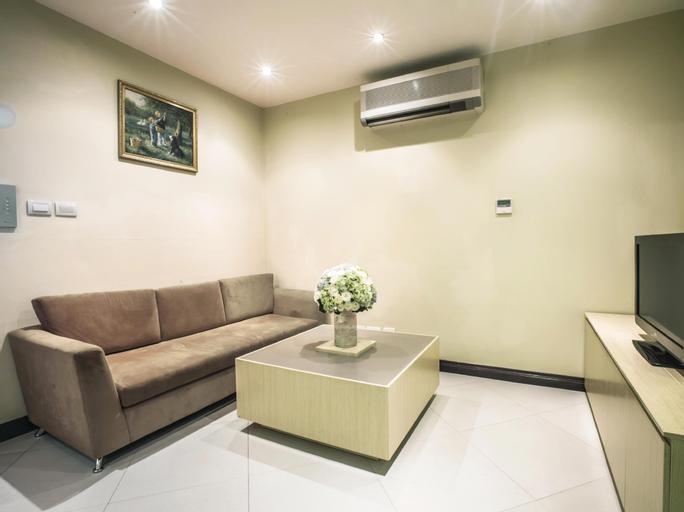 Vinh Trung Plaza Apartments - Hotel, Thanh Khê