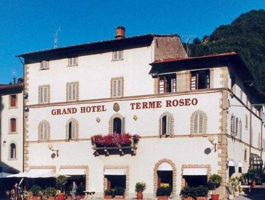 Grand Hotel Terme Roseo, Forli' - Cesena