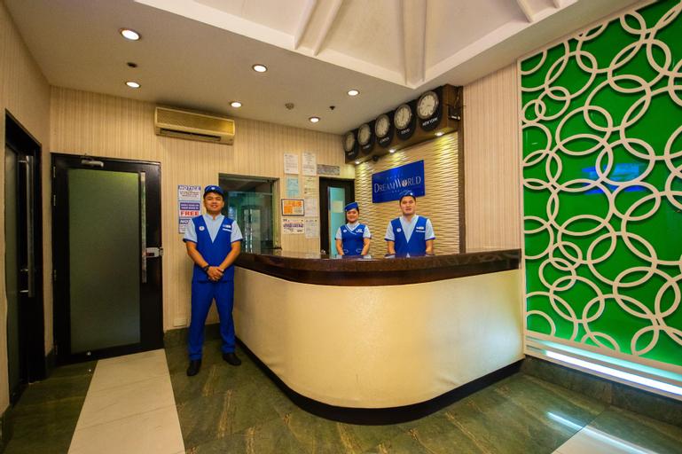 Hotel Dream World Araneta Cubao, Quezon City
