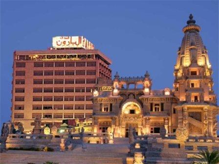 Baron Hotel, Heliopolis