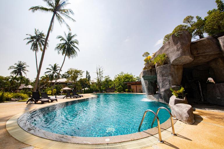 Nernkhao Resort, Takua Thung