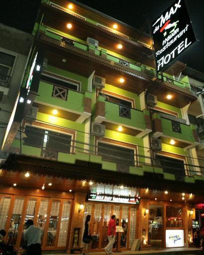 Max Hotel, Pattaya