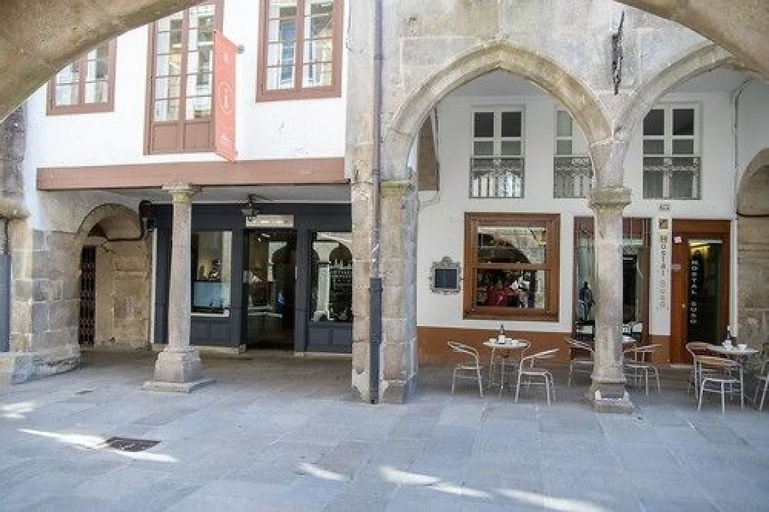 Hostal Suso, A Coruña