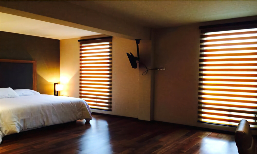 MBM Red Sun Hotel, Monterrey