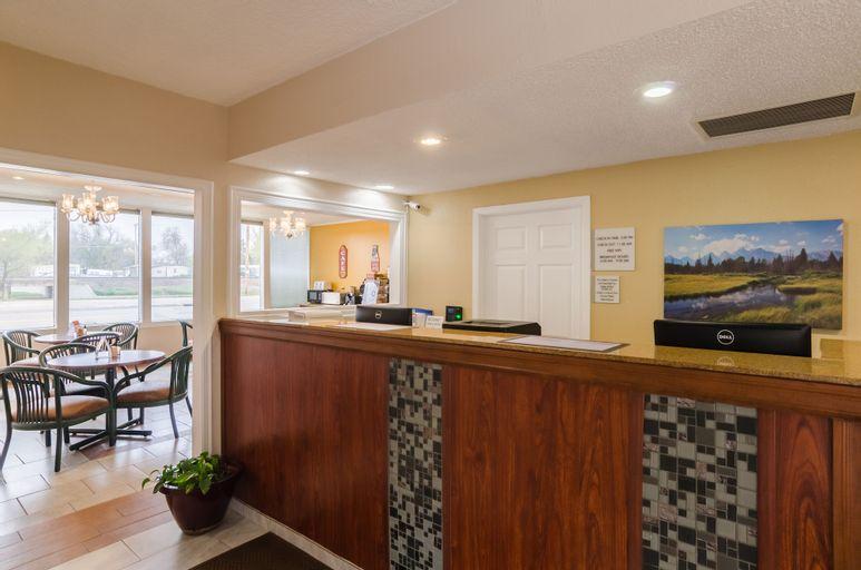 Alamo Inn & Suites, Campbell