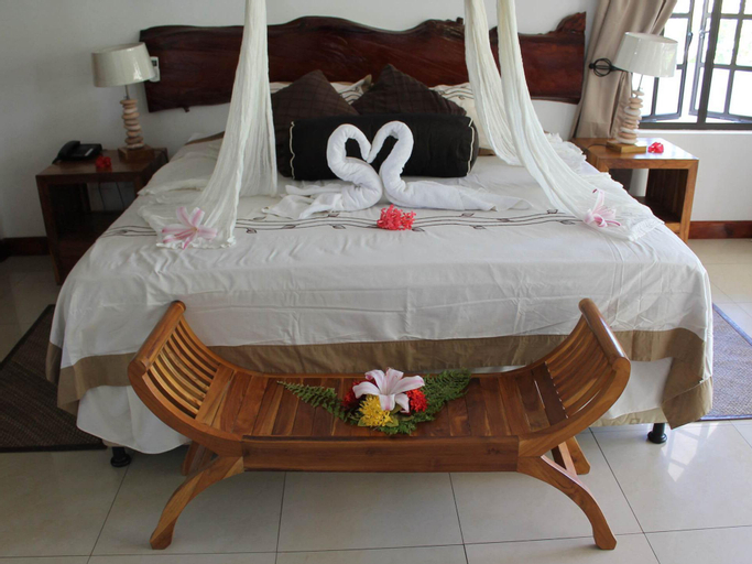 Orchid Self Catering Apartment,