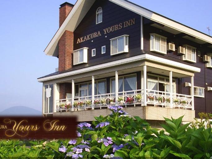 Akakura Yours Inn, Myōkō
