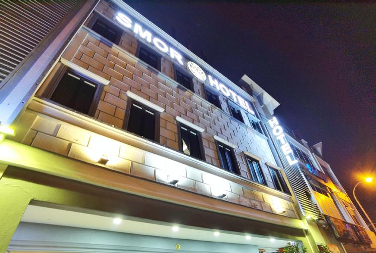 Smor Hotel, Johor Bahru