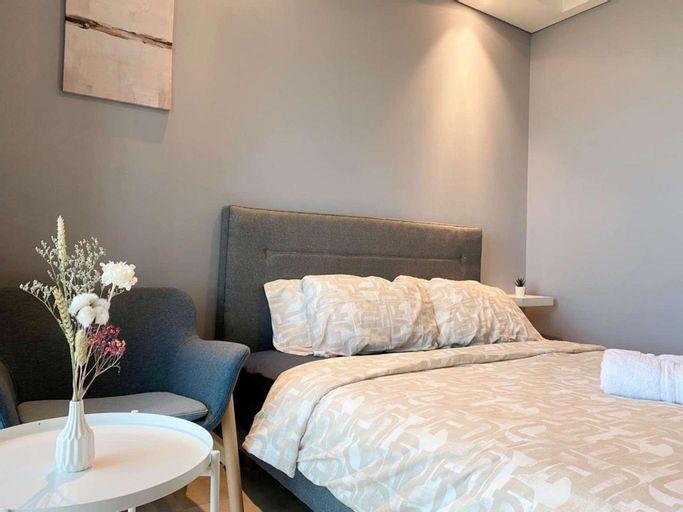 Luxury stay @ gold coast PIK Sea View apartments, Jakarta Utara