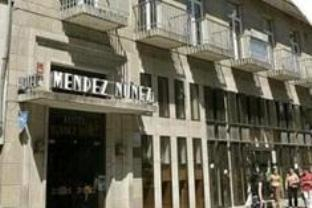 Mendez Nuñez, Lugo