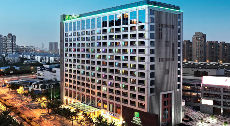 Holiday Inn Shanghai Pudong Nanpu, Shanghai