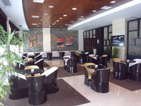 Swiss Inn Teda Hotel, 'Ataqah