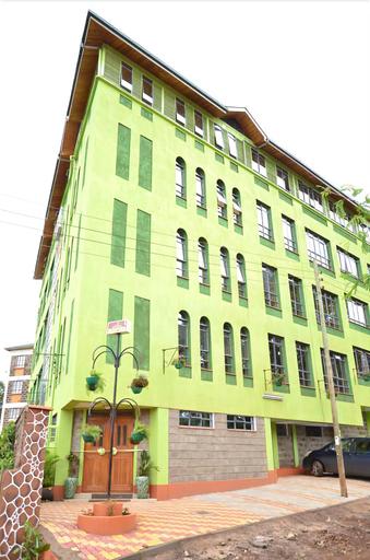 Greenvale Hotel, Kiambu