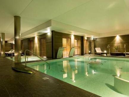 Your Hotel & Spa, Alcobaça