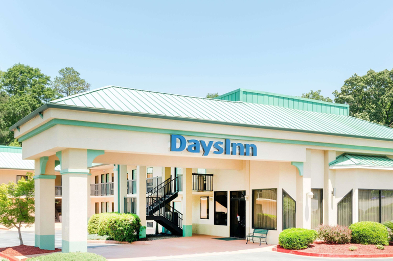 Days Inn by Wyndham Clemson, Pickens