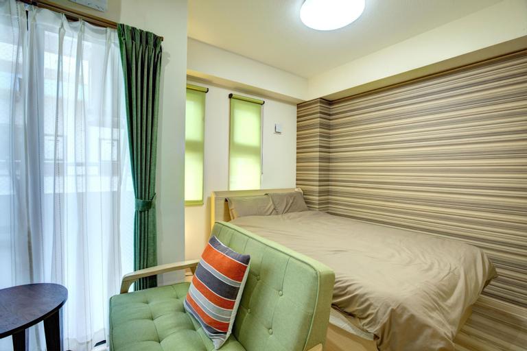 Terrace Resort 8, Ginowan
