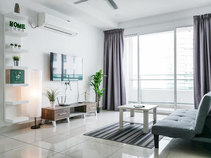Seaview Minimalist Home at Gurney Drive 5-7 Pax, Pulau Penang